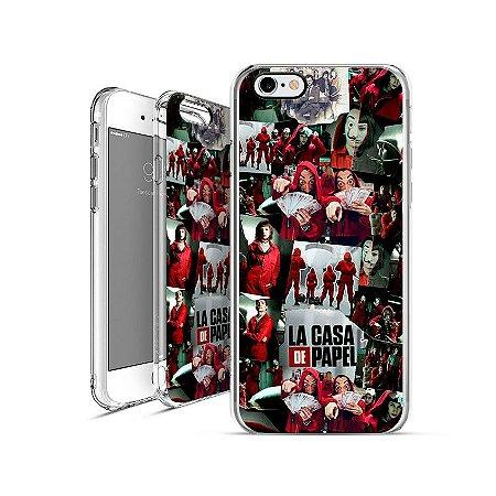 La casa de papel 4 (séries)   apple - motorola - samsung - sony - asus - lg capa de celular