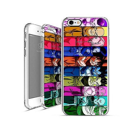 DRAGON BALL Z 113  | apple - motorola - samsung - sony - asus - lg | capa de celular