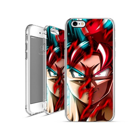 DRAGON BALL Z 127  | apple - motorola - samsung - sony - asus - lg | capa de celular