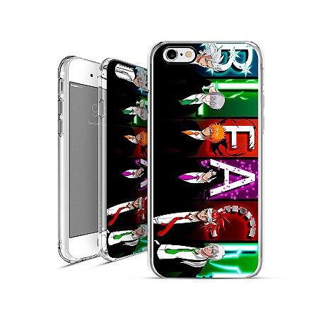 BLEACH  19 | apple - motorola - samsung - sony - asus - lg | capa de celular