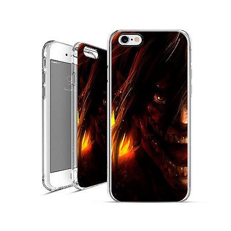 SHINGEKI NO KYOJIN 17 | apple - motorola - samsung - sony - asus - lg | capa de celular