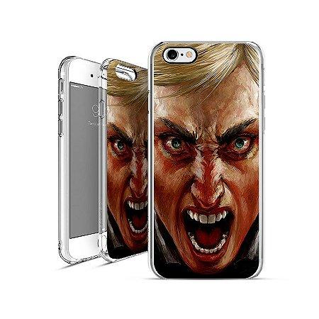 SHINGEKI NO KYOJIN 18 | apple - motorola - samsung - sony - asus - lg | capa de celular