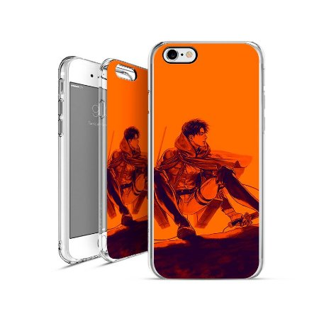 SHINGEKI NO KYOJIN 26 | apple - motorola - samsung - sony - asus - lg | capa de celular