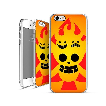 ONE PIECE  28  |  apple - motorola - samsung - sony - asus - lg | capa de celular