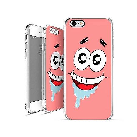 bob-esponja-patrick| apple - motorola - samsung - sony - asus - lg | capa de celular
