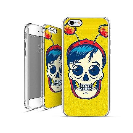 CHAPOLIN 5  apple - motorola - samsung - sony - asus - lg   capa de celular