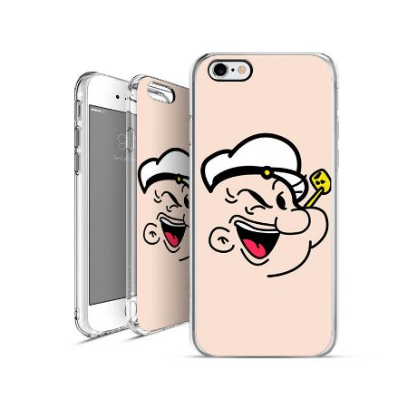 popeye | apple - motorola - samsung - sony - asus - lg | capa de celular