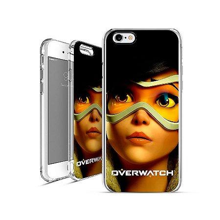 Overwatch | apple - motorola - samsung - sony - asus - lg | capa de celular