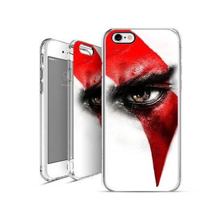 God-Of-War- 2 | apple - motorola - samsung - sony - asus - lg | capa de celular