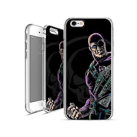 o-fantasma 4 | apple - motorola - samsung - sony - asus - lg | capa de celular