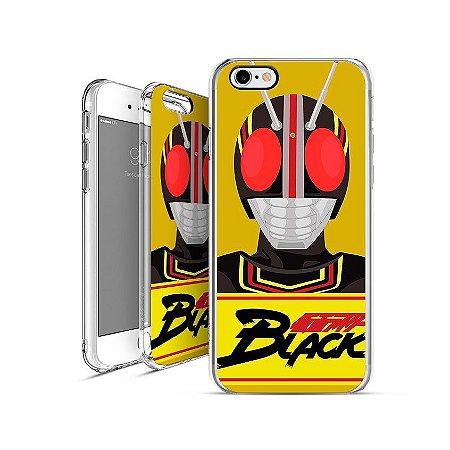 Black-Kamen-Rider | apple - motorola - samsung - sony - asus - lg | capa de celular