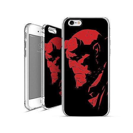 Hellboy 3   apple - motorola - samsung - sony - asus - lg   capa de celular