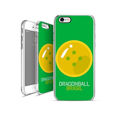DRAGON BALL BRASIL copa 19  | apple - motorola - samsung - sony - asus - lg | capa de celular