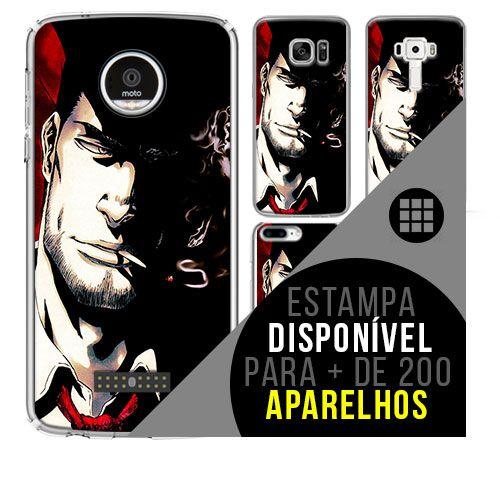 Capa de celular - BLEACH 14 [disponível para + de 200 aparelhos]