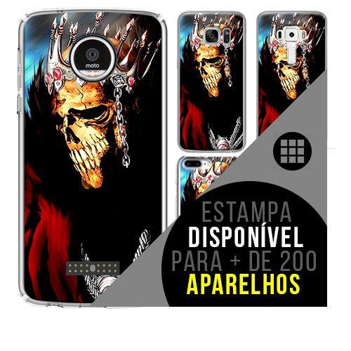 Capa de celular - BLEACH 21 [disponível para + de 200 aparelhos]