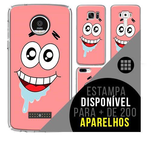 Capa de celular - BOB ESPONJA 2 [disponível para + de 200 aparelhos]