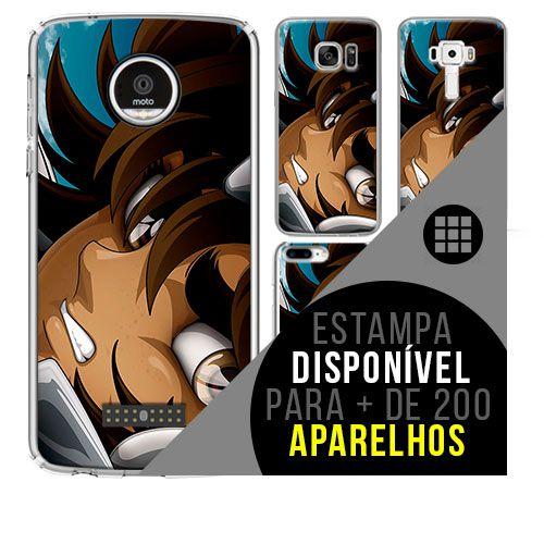 Capa de celular - CAVALEIROS DOS ZODÍACOS 11 [disponível para + de 200 aparelhos]