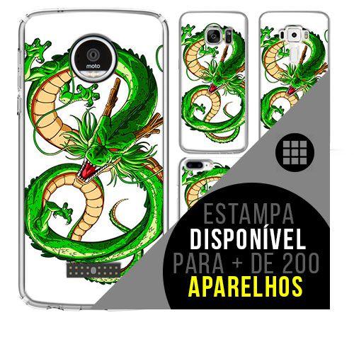 Capa de celular - DRAGON BALL Z [disponível para + de 200 aparelhos]