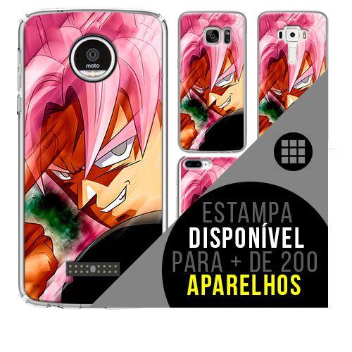 Capa de celular - DRAGON BALL SUPER 11 [disponível para + de 200 aparelhos]
