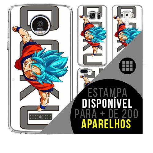 Capa de celular - DRAGON BALL Z 20 [disponível para + de 200 aparelhos]