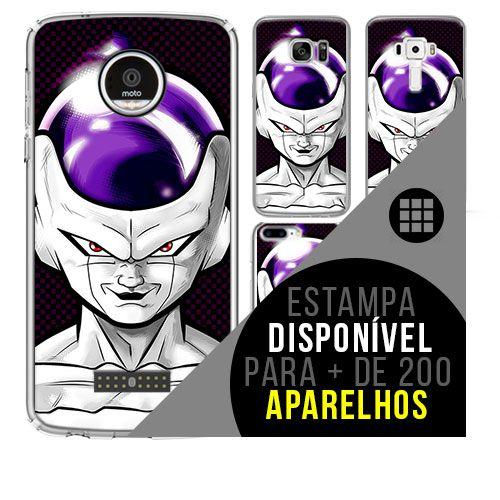 Capa de celular - DRAGON BALL Z 23 [disponível para + de 200 aparelhos]