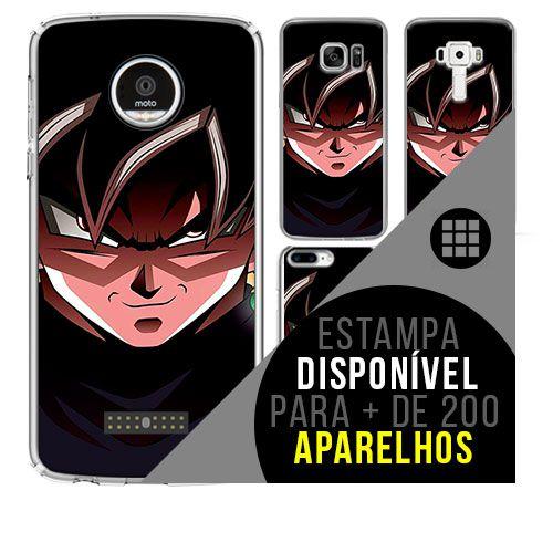 Capa de celular - DRAGON BALL Z 29 [disponível para + de 200 aparelhos]