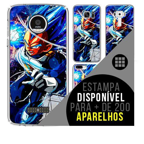 Capa de celular - DRAGON BALL Z 45 [disponível para + de 200 aparelhos]