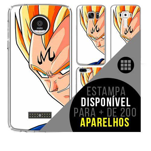 Capa de celular - DRAGON BALL Z 41 [disponível para + de 200 aparelhos]