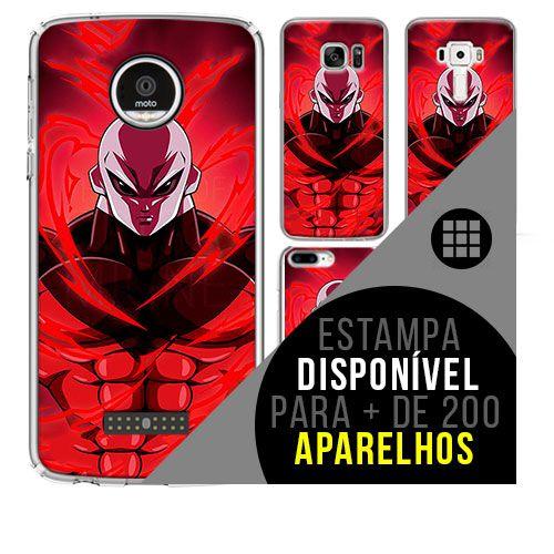 Capa de celular - DRAGON BALL Z 46 [disponível para + de 200 aparelhos]