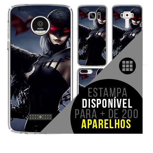 Capa de celular -DIGIMON [disponível para + de 200 aparelhos]
