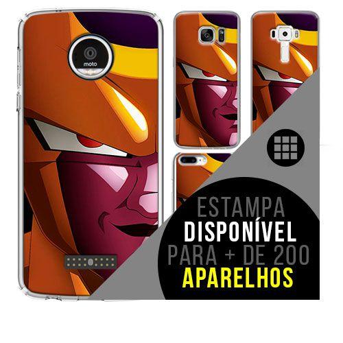 Capa de celular - DRAGON BALL Z 55 [disponível para + de 200 aparelhos]