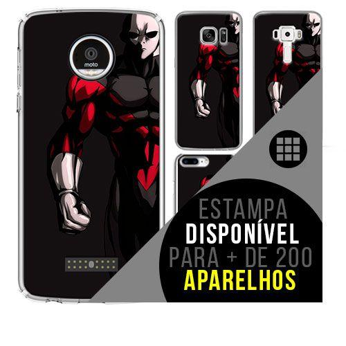 Capa de celular - DRAGON BALL Z 52 [disponível para + de 200 aparelhos]