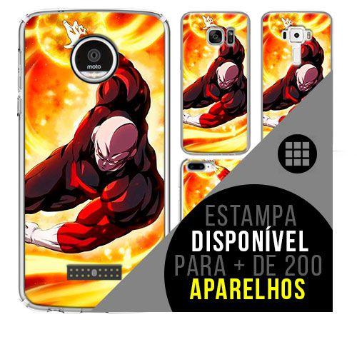 Capa de celular - DRAGON BALL Z 60 [disponível para + de 200 aparelhos]