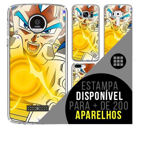 Capa de celular - DRAGON BALL Z 59 [disponível para + de 200 aparelhos]