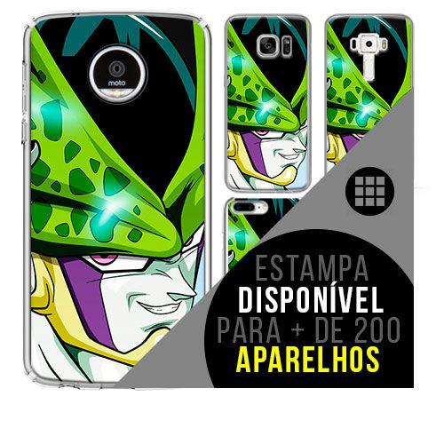 Capa de celular - DRAGON BALL Z 65 [disponível para + de 200 aparelhos]