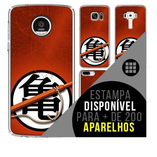 Capa de celular - DRAGON BALL Z 63 [disponível para + de 200 aparelhos]