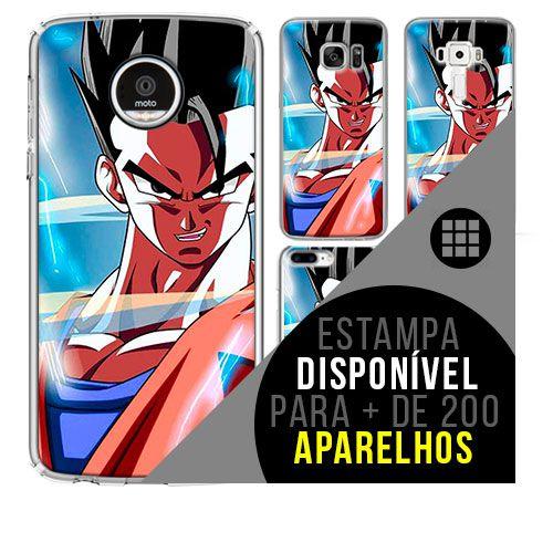Capa de celular - DRAGON BALL Z 66 [disponível para + de 200 aparelhos]