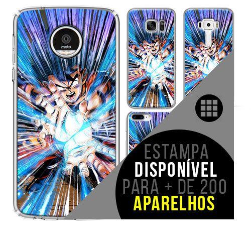 Capa de celular - DRAGON BALL Z 70 [disponível para + de 200 aparelhos]
