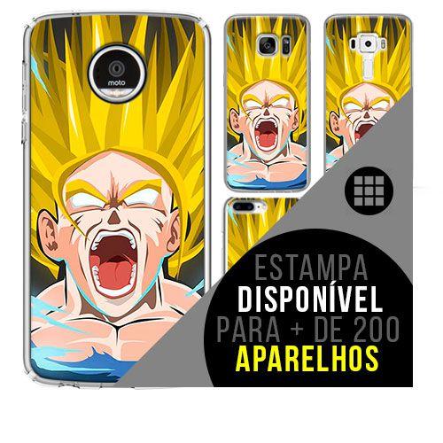 Capa de celular - DRAGON BALL Z 71 [disponível para + de 200 aparelhos]