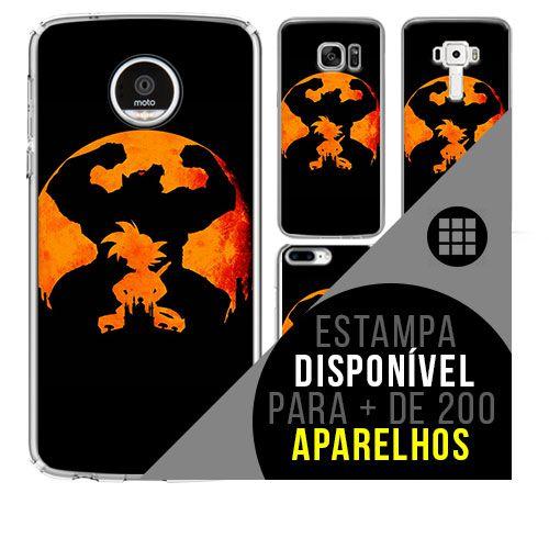 Capa de celular - DRAGON BALL Z 75 [disponível para + de 200 aparelhos]