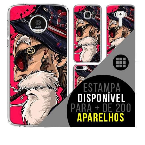 Capa de celular - DRAGON BALL Z 82 [disponível para + de 200 aparelhos]