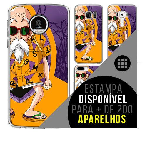 Capa de celular - DRAGON BALL Z 83 [disponível para + de 200 aparelhos]