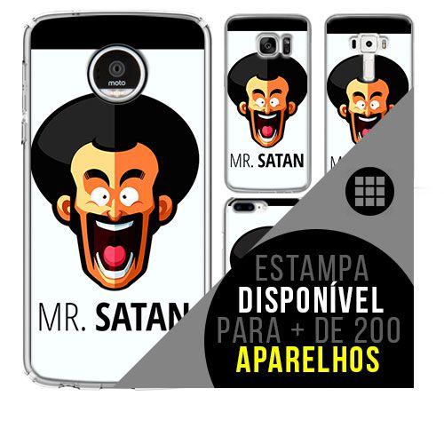 Capa de celular - DRAGON BALL Z 84 [disponível para + de 200 aparelhos]