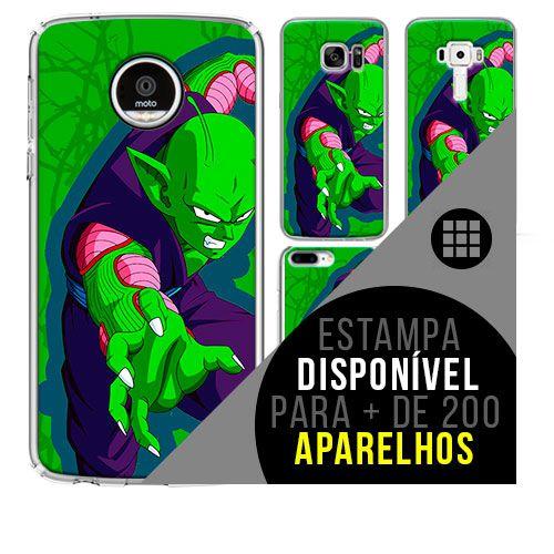 Capa de celular - DRAGON BALL Z 86 [disponível para + de 200 aparelhos]