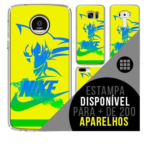 Capa de celular - DRAGON BALL Z 95 [disponível para + de 200 aparelhos]