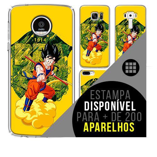 Capa de celular - DRAGON BALL Z 104 [disponível para + de 200 aparelhos]