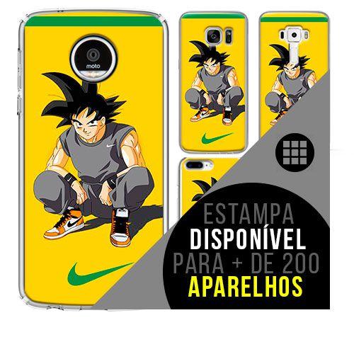 Capa de celular - DRAGON BALL Z 106 [disponível para + de 200 aparelhos]