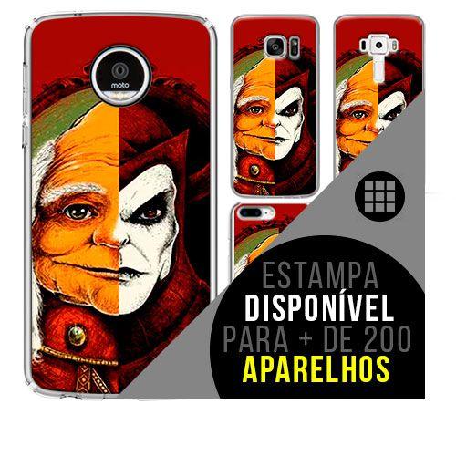Capa de celular - CAVERNA DO DRAGÃO [disponível para + de 200 aparelhos]