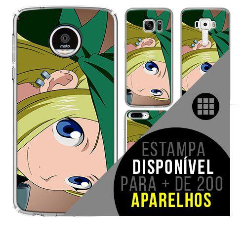 Capa de celular - FULLMETAL ALCHEMIST  36 [disponível para + de 200 aparelhos]