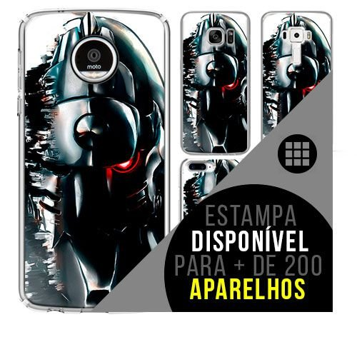 Capa de celular - FULLMETAL ALCHEMIST 43 [disponível para + de 200 aparelhos]
